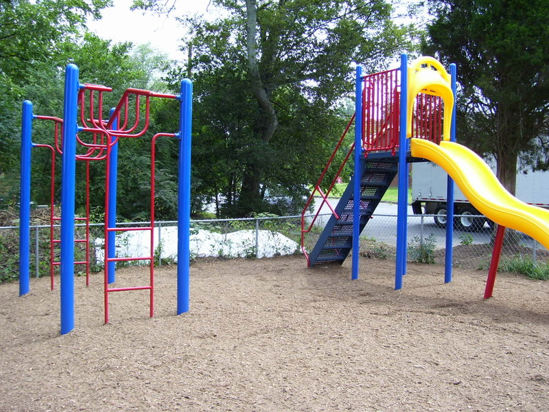 Mulch Outfitters Photo Galleries Of Playground Surfaces