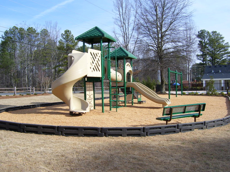 Mulch Outfitters Hardwood Ewf Playground Surfaces